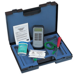 Comark KM330 Professional Catering Kit   Thermometer Point