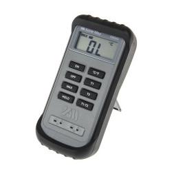 Comark KM340 Differential Temperature Thermometer - Type K Thermocouple