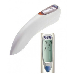 SOLO-T - Solo Thermometer With Type K Socket | Thermometer Point