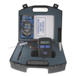 TME SVK1 - Sous Vide Temperature Monitoring Kit | Thermometer Point