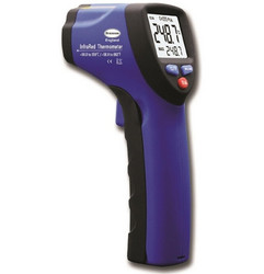 Brannan 38/701/0 Hand Held Infrared Thermometer -50 to 350 C&F