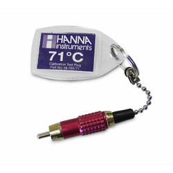 Hanna HI-765-71CC 71 C Degree Test Cap | Thermometer Point