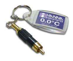 Hanna HI-762-00CC 0C Degree Test Plug | Thermometer Point