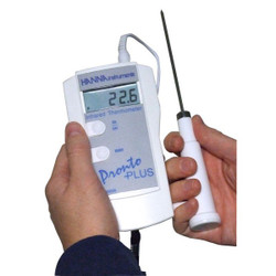 HANNA HI-99556-00 COMBI Infrared Thermometer | Special Offer | Thermometer Point