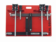 REAL SQUARE B2 DUAL WHEEL ALIGNMENT KIT