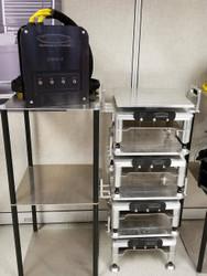 DSS-1 Demo System