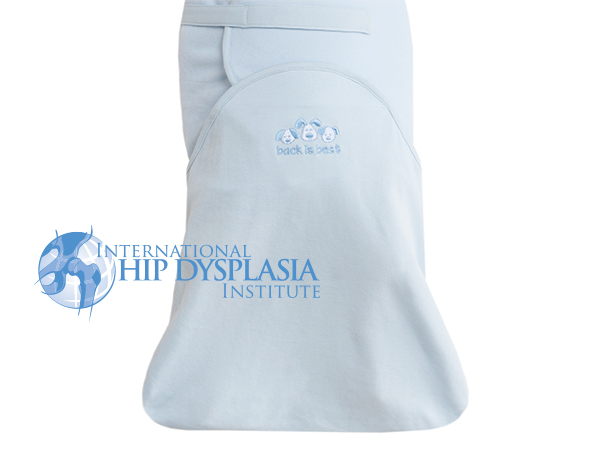 Hip Healthy Sack Design