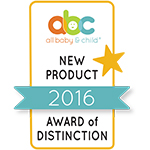 ABC Product of distinction award