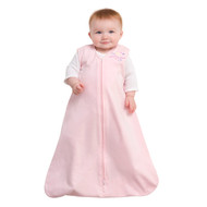 HALO® SleepSack® Wearable Blanket 100% Cotton  | Pink