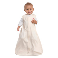 HALO® SleepSack® wearable blanket 100% Cotton  | Cream
