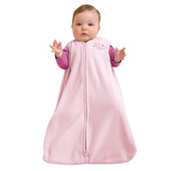 HALO® SleepSack® Wearable Blanket Micro-fleece |  Pink