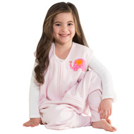 HALO® SleepSack® Big Kids Micro-fleece  | Elephant