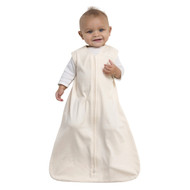 HALO® SleepSack® Wearable Blanket 100% Organic Cotton  | Cream