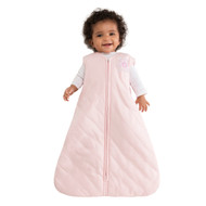 HALO® SleepSack® winter weight | Pink Snowflake