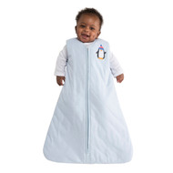 HALO® SleepSack® winter weight | Blue Penguin