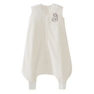 HALO® SleepSack® big kids Micro-fleece  | Cream Dog