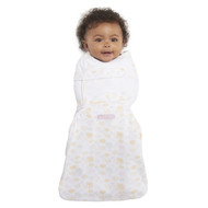 HALO® SwaddleSure® Adjustable Swaddling Pouch  100% Cotton  | Dandy Floral