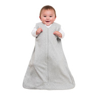 HALO® SleepSack® wearable blanket 100% Cotton  | Heather Grey
