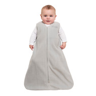 HALO® SleepSack® wearable blanket Micro-Fleece  | Solid Grey