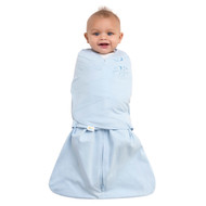 HALO® SleepSack® Swaddle 100% Cotton  | Blue