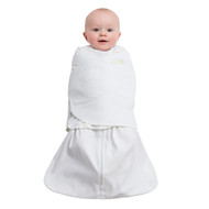 HALO® SleepSack® swaddle 100% Cotton  | Pin Dot Sage