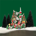 Christmasland Tree Toppers