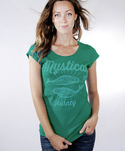 mystical journey  t shirt