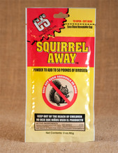 Squirrel Away 3 Ounce Package