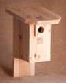NABS Approved Bluebird House