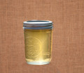 8 Ounces Pure Raw Wildflower Honey