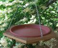 Hanging Classic 17 bird bath