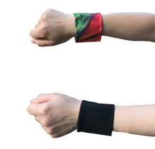 Andevan UV Protection Quick Dry Wristband