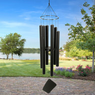 Music of the Spheres Mongolian Mezzo Wind Chime MM
