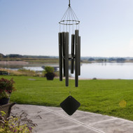 Music of the Spheres Japanese Soprano Wind Chime, JS