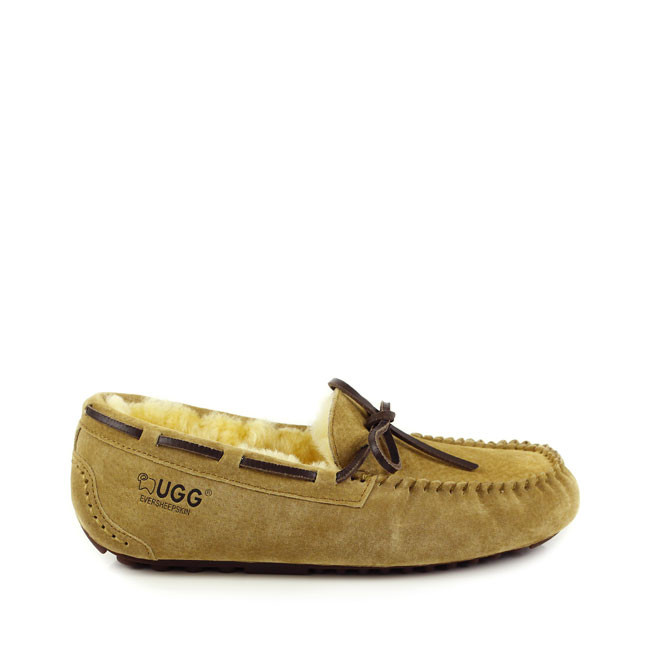 Ever Australia UGG Moccasin