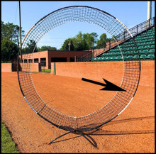 New Shadow Net for VX-7 and PXB-7 .  10 X as durable as original netting.