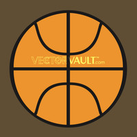 image free vector basketball