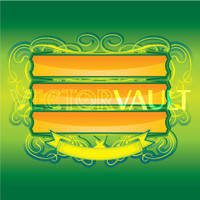 Buy Vector eco emblem logo Image free vectors - Vectorvault