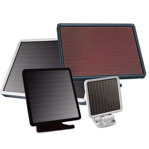 Replacement Solar Panels