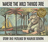 Kid's Book - Where the Wild Things Are