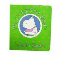 Baby Book   Belly Button Book