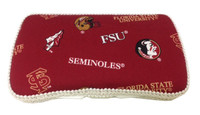 Baby Wipe Case - Sports Gift for Baby FSU Fan