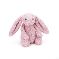 Bashful Medium Tulip Bunny