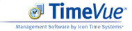 Icon Time TimeVue Full Employee Time and Attendance Software