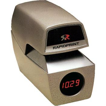 Rapidprint ARL-E Time and Date Stamp