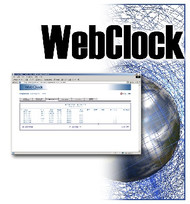 Time America WebClock Software Module
