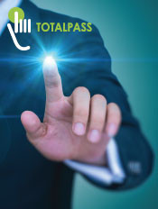 Total Pass Icon Time Employee Capacity Upgrade - 500 Employees