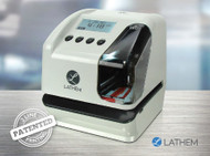 LT5000 Electronic Time, Date & Numbering Stamp