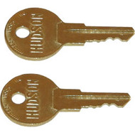 C72 Watchman Case Key