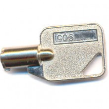 Acroprint ES1000 Atomic Key